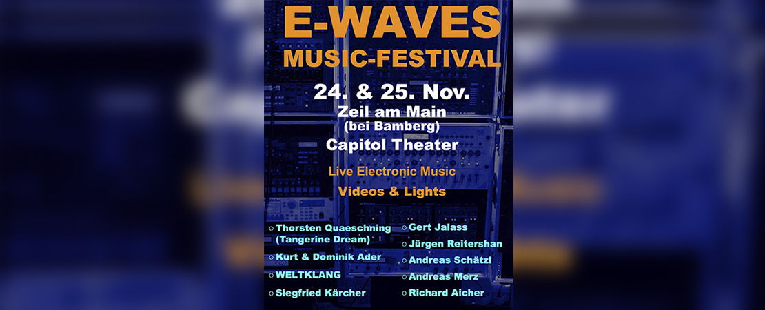 E-Waves Music Festival